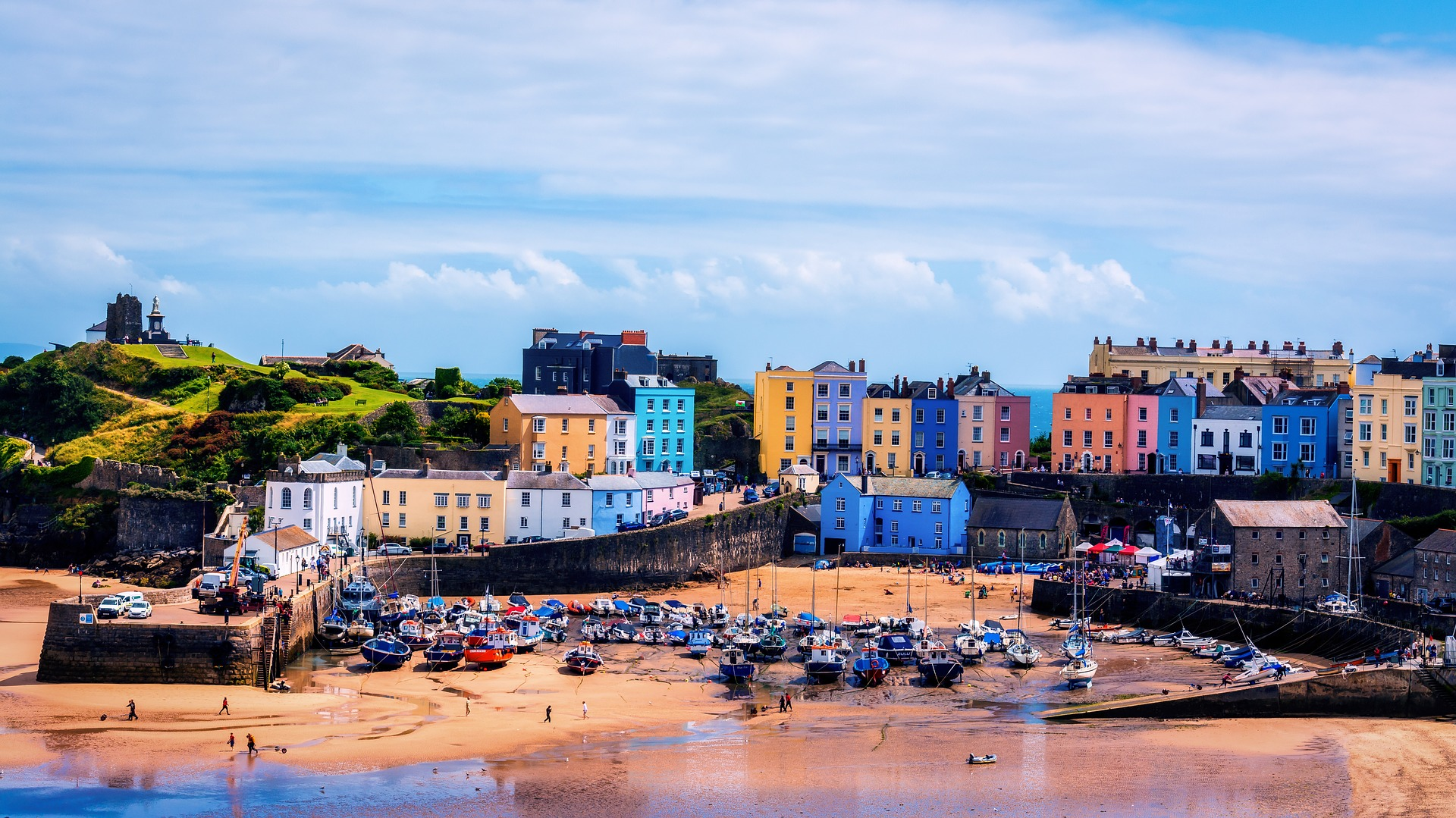 Things To Do In Tenby